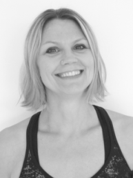 Catharine Rosenthall - Yoga Gently
