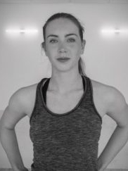 Isabel Slingerland - Hatha & Hot Yoga