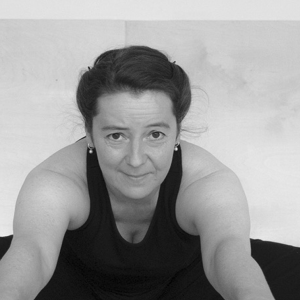 Susanne Thomas - Restorative Yoga & Thai Massage