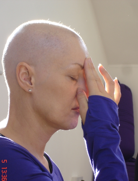 Yoga for Living with Cancer Leeds