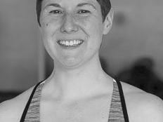 Helen Ince Yoga Kula Teacher