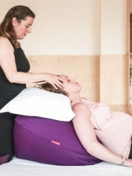 Thai Pregnancy Massage