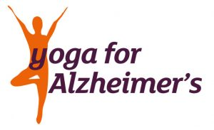 Yoga For Alzheimer's Logo
