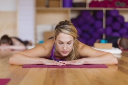 Beginners Yoga Course Leeds