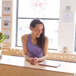 Yoga Kula Nominated for Independent Business of the Year