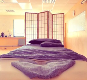 Therapies at Yoga Kula