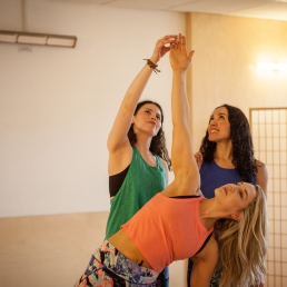 Yoga Kula Teacher Training 2019