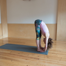 Everyday Yoga Workshop