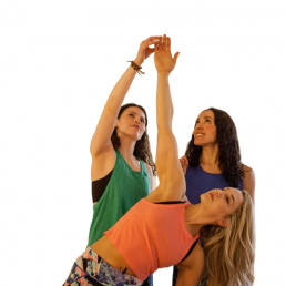 Yoga Immersions